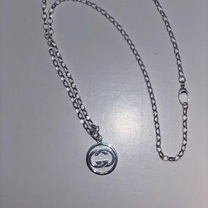 b37505eef5b Gucci Jewelry - Black Friday- GUCCI interlocking GG chain necklace